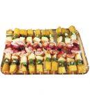 brochettes de fruits de saison, lorraines, mariage, communion, apéritifs, anniversaire, traiteur, vitrolles, marseille, paticenter