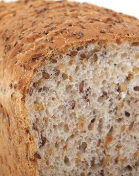pain au lin, graine de lin, paticenter, paticenter vitrolles, boulangerie, patisserie, marseille, paticenter